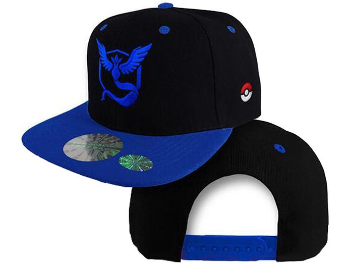 Gorra Team Mystic Pokemon Go  ff501762852