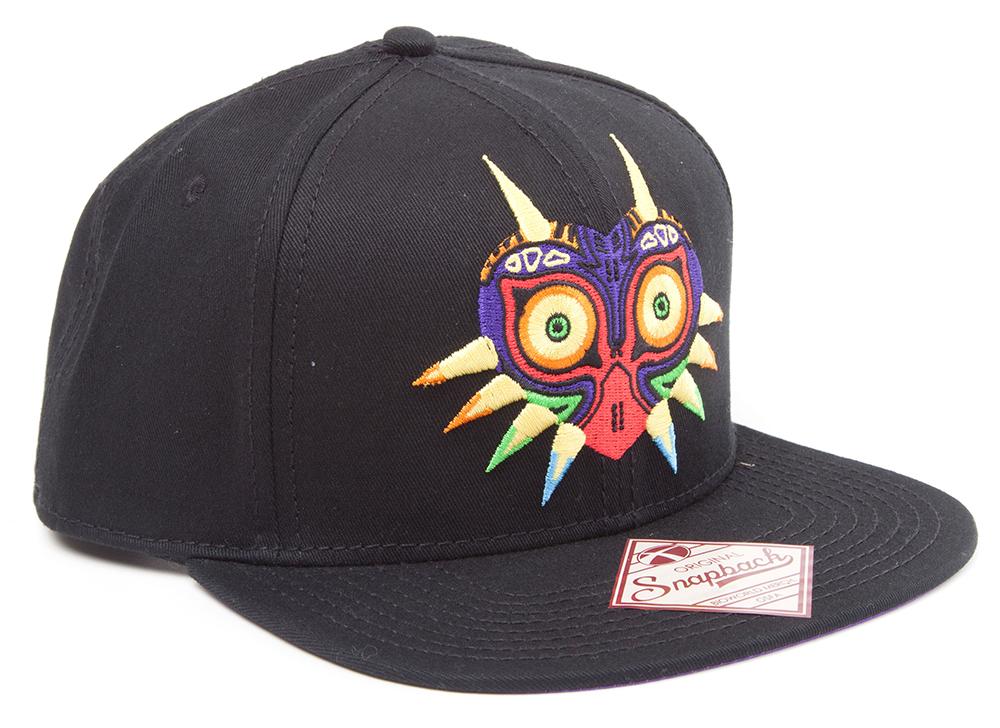 Gorra Majora s Mask The Legend of Zelda  19634fedea3