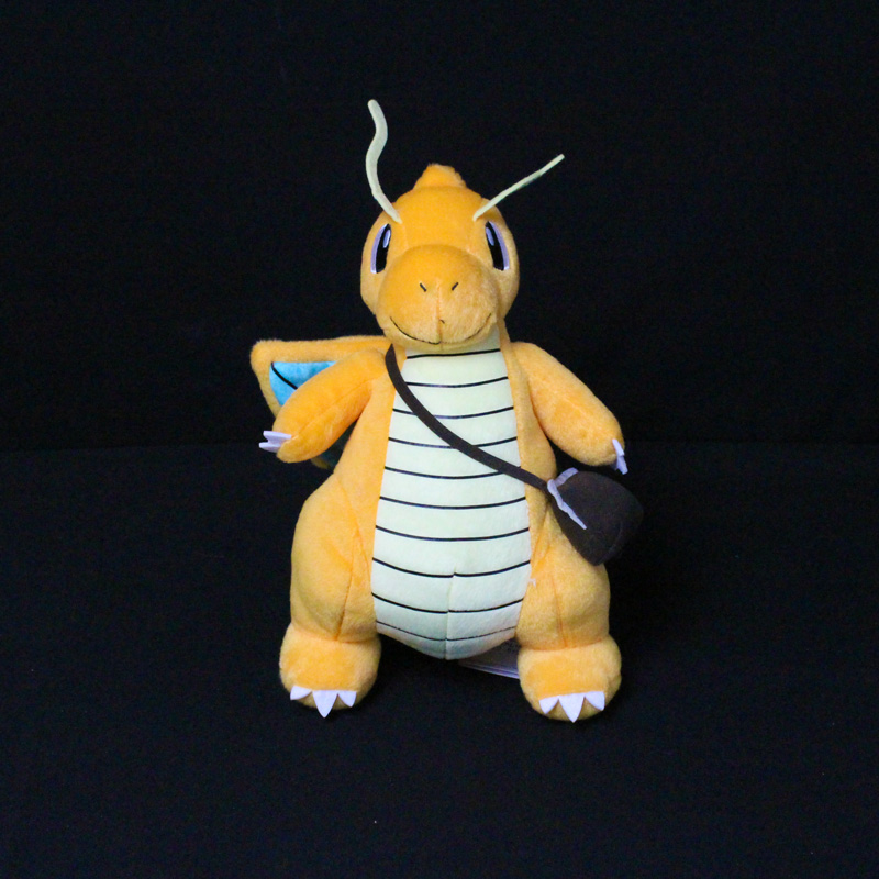 Dragonite Plush Doll Pokemon Mewtwo Strikes Back Evolution Big