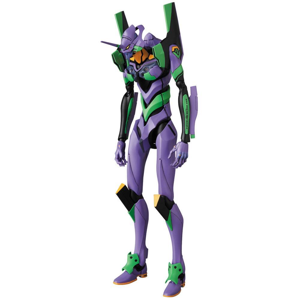 Eva Unit 01 Figure MAF Neon Genesis Evangelion | Kurogami Anime ...