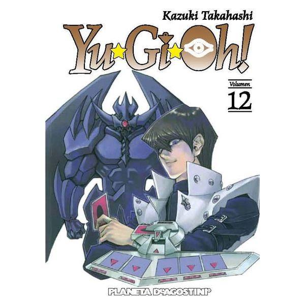 Yu Gi Oh! #12