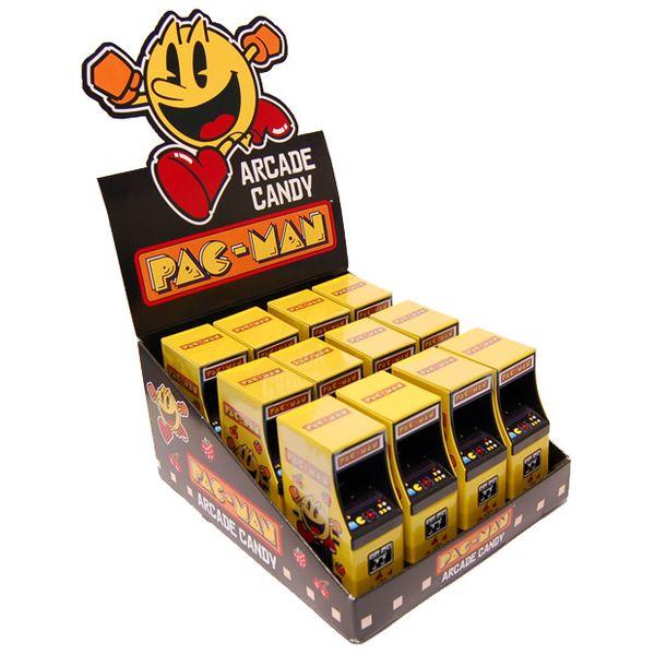 Caramelos PACMAN - Arcade Candy