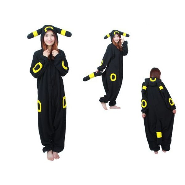 Kigurumi Pokemon - Umbreon