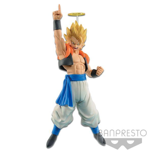 Figura Gogeta SSJ Dragon Ball Z Figuration Gogeta Vol 1