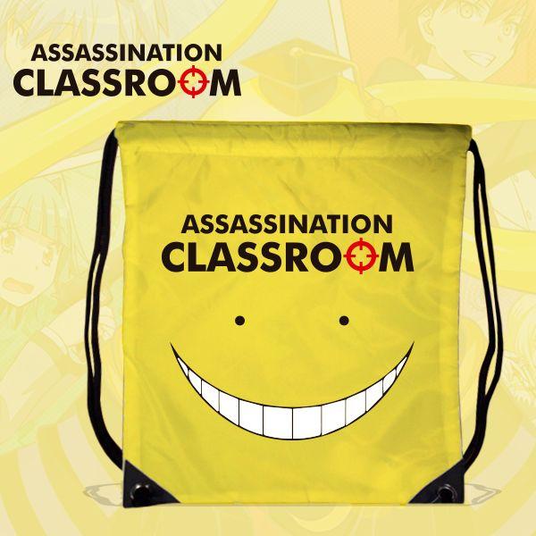 Bolso GYM  Assassination Classroom