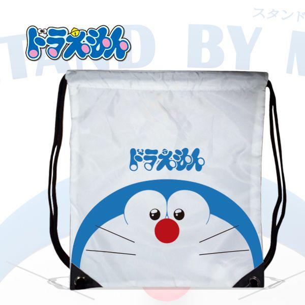 Bolso GYM Doraemon