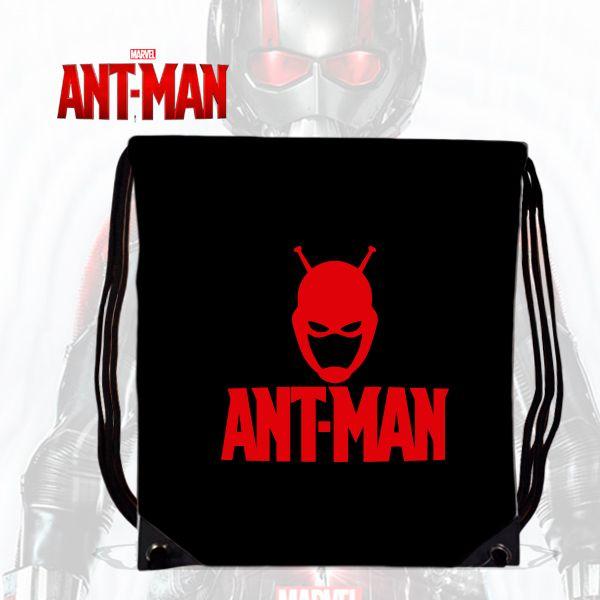 Bolso GYM Antman