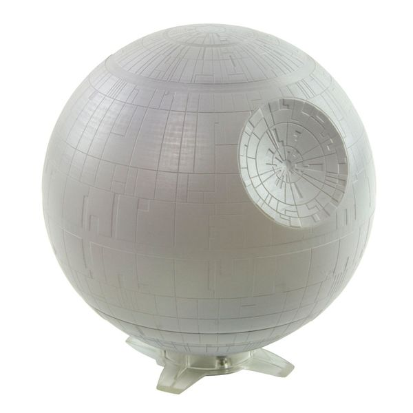 Death Star Lamp Star Wars