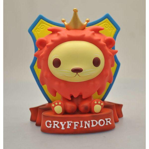 Griffindor Chibi Piggy Bank Harry Potter