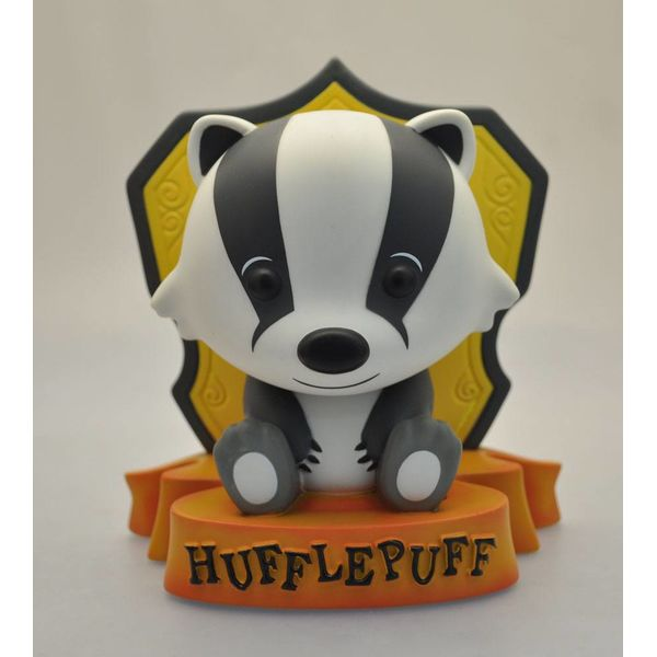 Hufflepuff Chibi Piggy Bank Harry Potter