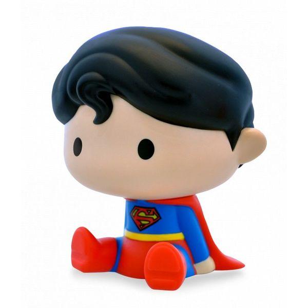 Hucha Superman Chibi DC Comics