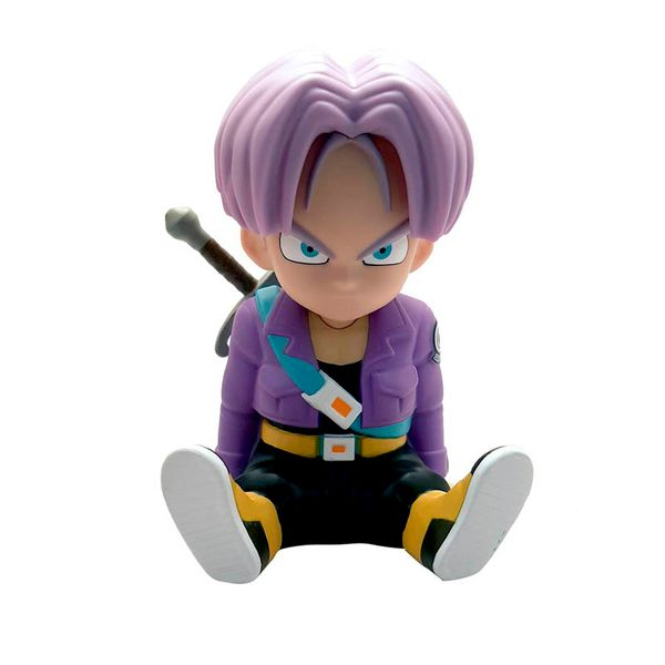 Hucha Trunks Chibi Dragon Ball Z