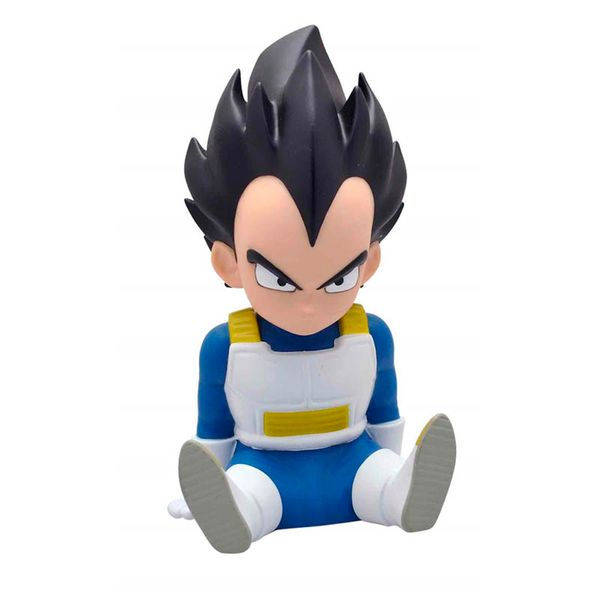 Hucha Vegeta Chibi Dragon Ball Z