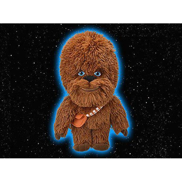 Peluche Chewbacca 47cm Star Wars