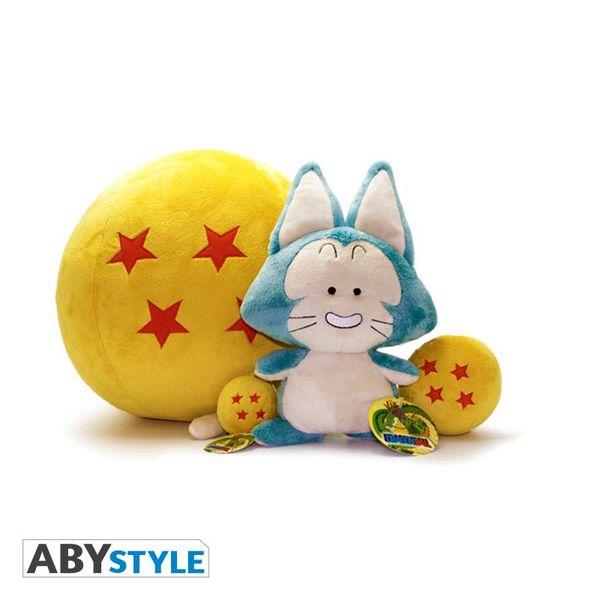 4 Star Ball Plush Keychain Dragon Ball