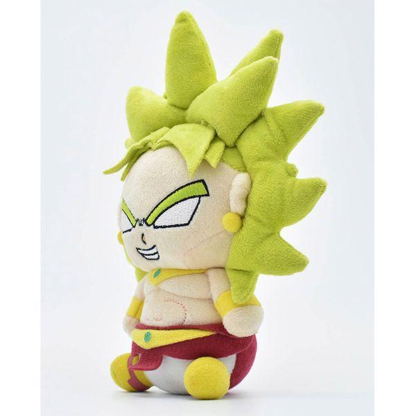 Broly Plush Dragon Ball 15 cms