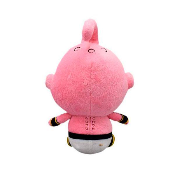 Kid Buu Plush Dragon Ball 15 cms