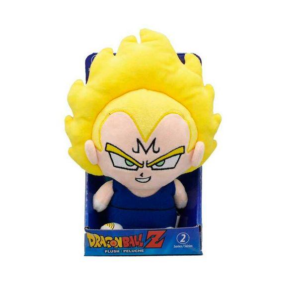 Majin Vegeta Plush Dragon Ball 15 cms