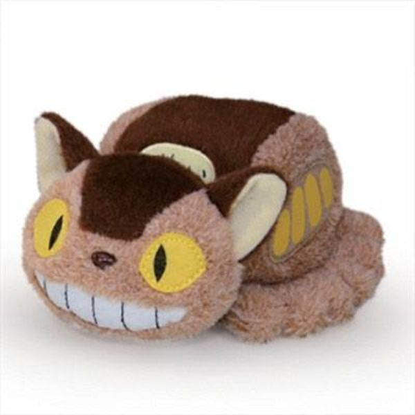 Catobus Plush My Neighbor Totoro
