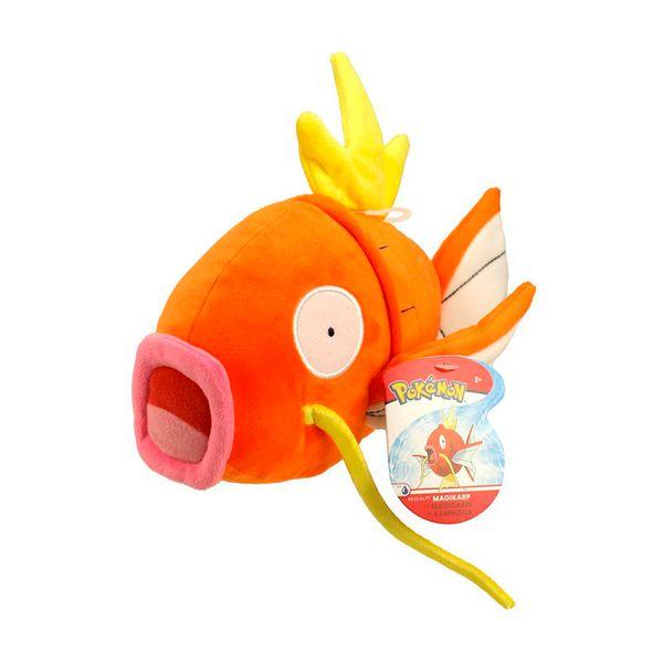 Magikarp Plush Toy Pokémon 20 cms