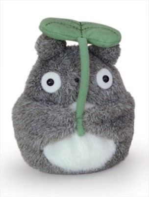 Totoro Beanbag Plush My Neighbor Totoro