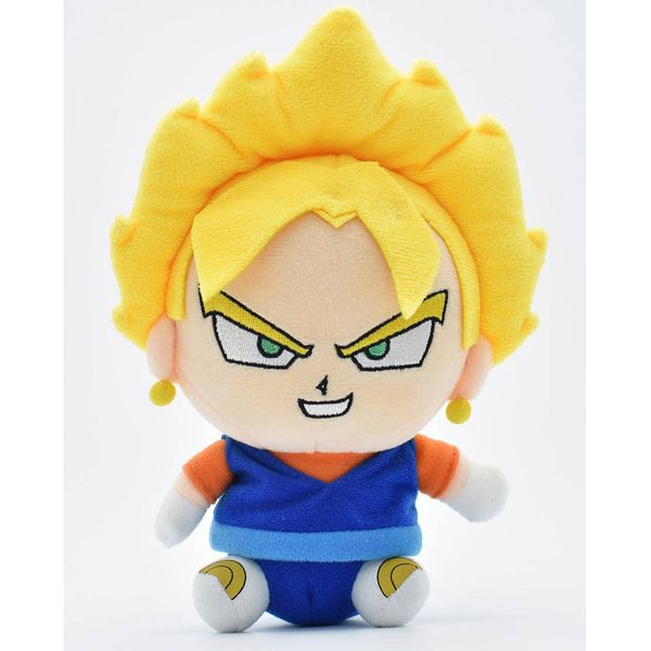 Vegetto Plush Dragon Ball 15 cms