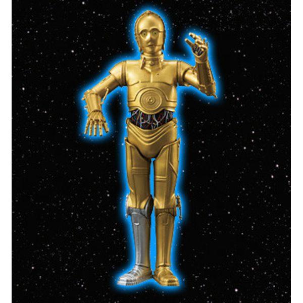 Figura Star Wars - C3PO