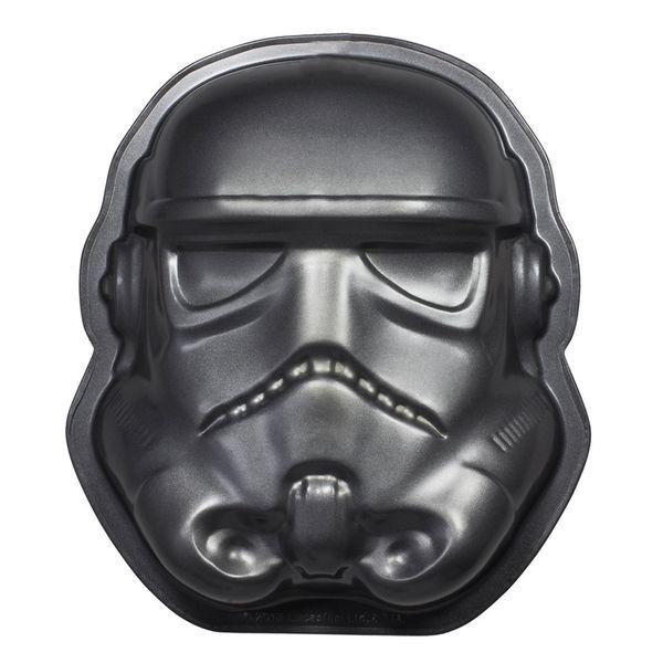 Bakery Mold Star Wars - Stormtrooper
