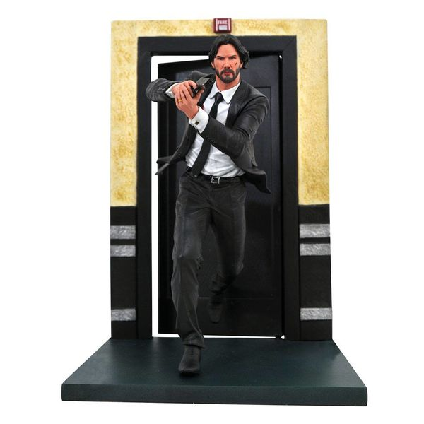 Figura John Wick Chapter 1 Gallery
