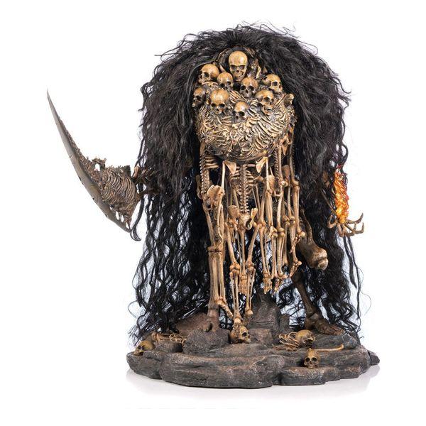 Estatua Gravelord Nito Dark Souls