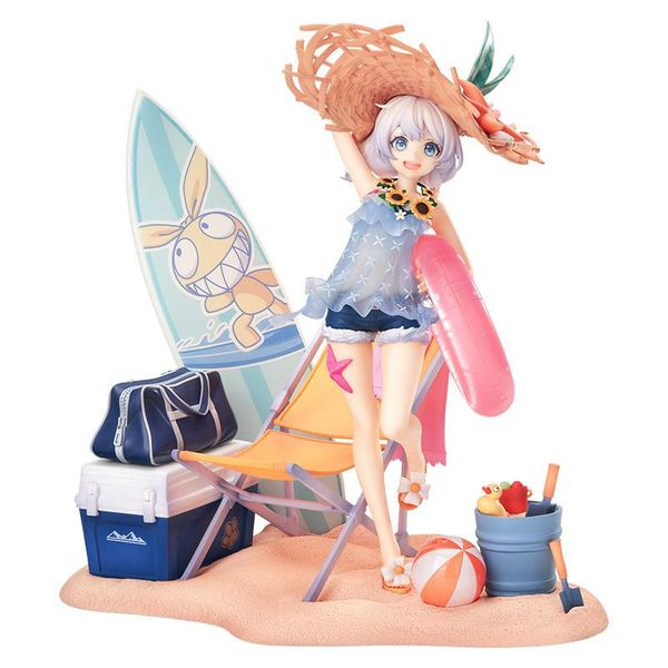 Figura Theresa Apocalypse Shallow Sunset Honkai Impact 3rd