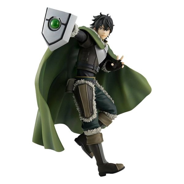 Figura Naofumi Iwatani The Rising of the Shield Hero Season 2 Pop Up Parade