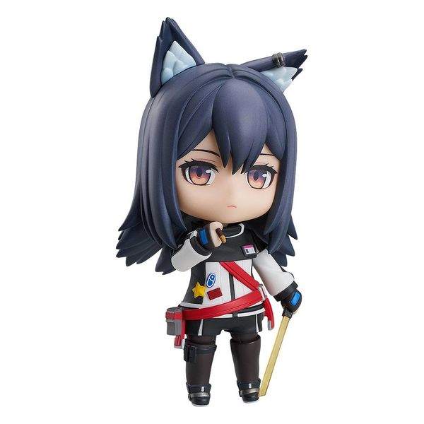 Nendoroid 1551 Texas Arknights