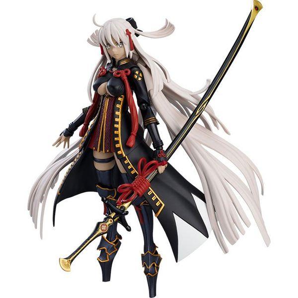 Alter Ego Okita Souji Alter Figma 515 Fate Grand Order