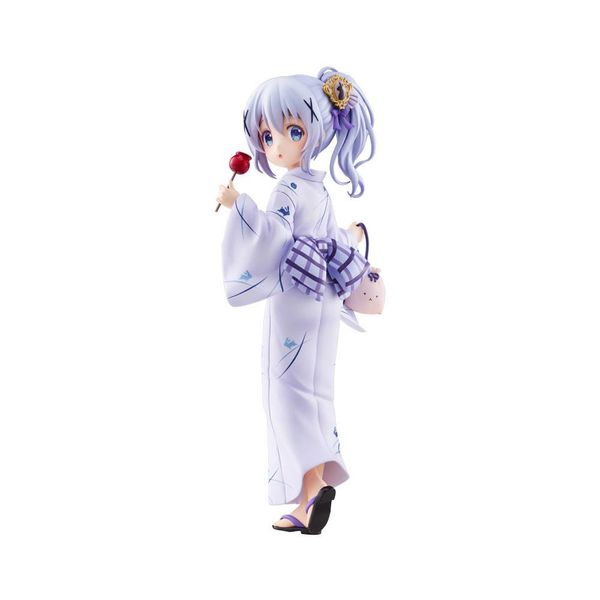 Figura Chino Summer Festival Is the Order a Rabbit