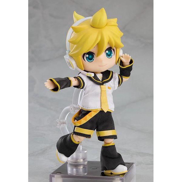 Kagamine Len Nendoroid Doll Vocaloid Character Vocal Series 02