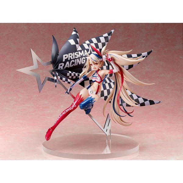 Figura Illyasviel von Einzbern Prisma Racing Fate Kaleid Liner Prisma Illya 3rei