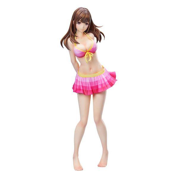 Figura Anna Usamoto Vorpal Bunny Love Plus