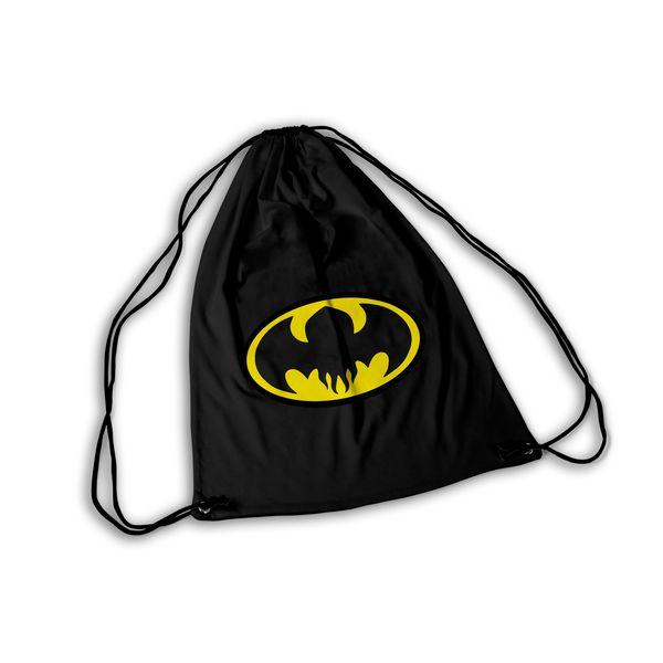 Mochila GYM Chulhu Batman