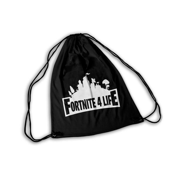 Fortnite GYM Bag 4 Life