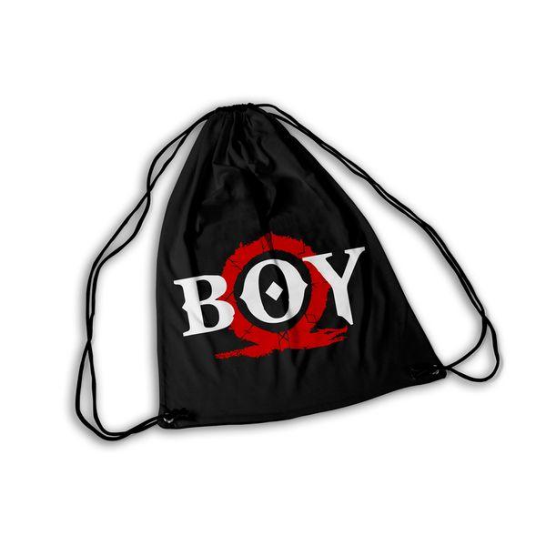 God of War GYM Bag Boy