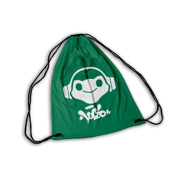 Overwatch GYM Bag Lucio