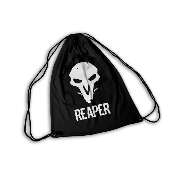 Overwatch GYM Bag Reaper