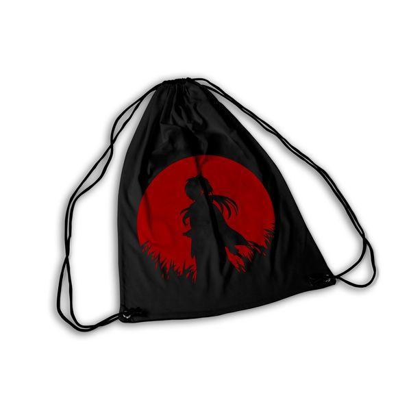 Mochila GYM Rurouni Kenshin Grass