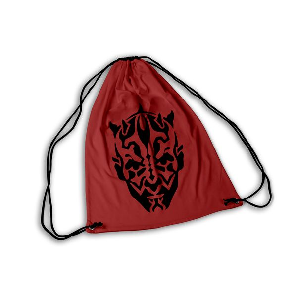 Star Wars GYM Bag Darth Maul