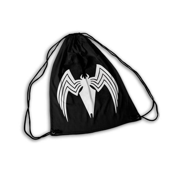 Mochila GYM Venom Marvel Comics