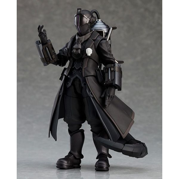 Figma 517 Bondrewd Made in Abyss Dawn of the Deep Soul
