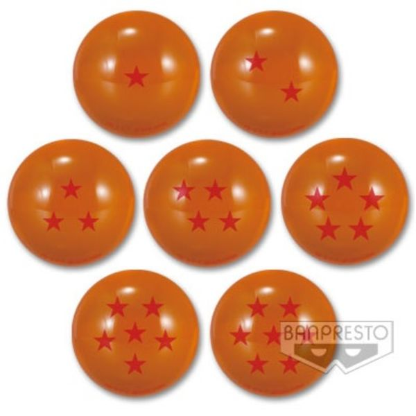 Dragon Ball Set -Oseibo Style- Banpresto