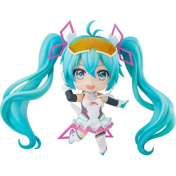 Nendoroid 1578 Racing Miku 2021 Vocaloid Hatsune Miku GT Project