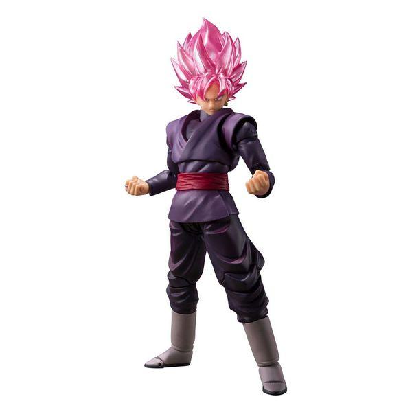 SH Figuarts Goku Black SSR Dragon Ball Super